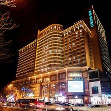 Shijiazhuang Xi Mei Business Hotel in Songying