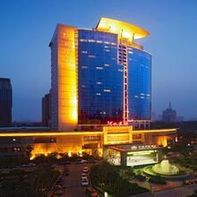 Hebei Hotel Zhongmao Haiyue Hotel in Songying