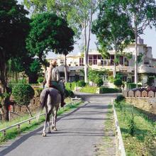 Shikarbadi Hotel - Heritage in Udaipur