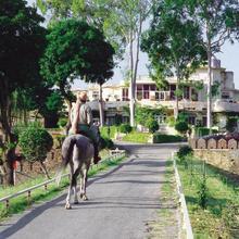 Shikarbadi Hotel - Heritage in Bedla