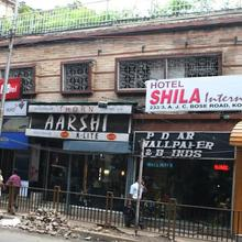 Shila International in Tangra