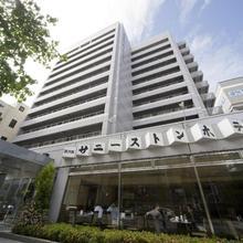 Shin-osaka Sunny Stone Hotel in Osaka