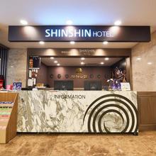 Shin Shin Hotel in Pusan