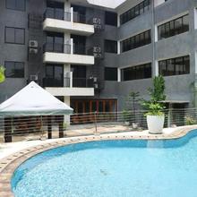 Shinju Apartments Cilandak in Jakarta