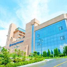 Shinyang Park Hotel Gwangju in Kwangju