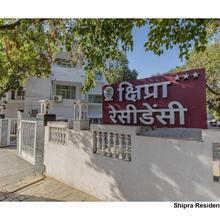 Shipra Residency in Ujjain