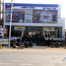 Shiv Mahimaa Complex in Saraigopal