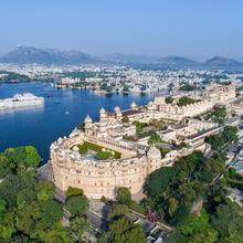 Shiv Niwas Palace - Grand Heritage in Udaipur