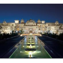 Shiv Vilas Resort in Jaipur