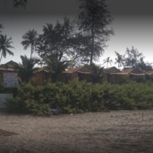 Shiva Garden Beach Huts in Shiroda