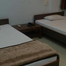 Shivaditya Inn in Buldana