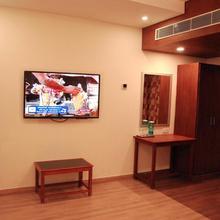 Shivalaya hotel in Pudukkotai