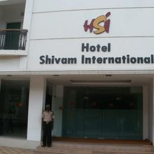 Hotel Shivam International in Nellore