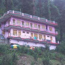 Shivang Home Stay in Shoja