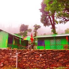 Shivansh Resto & Cafe in Chamoli Gopeshwar