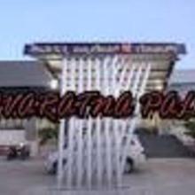 Shivaratna Palace in Hulkoti