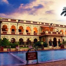 Shivavilas Palace, Hampi ( A Itc Welcomheritage Hotel) in Donimalai