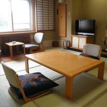 Shogetsu Grand Hotel in Sapporo