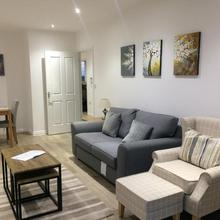 Shortletting By Centro Apartments Campbell Sq - Mk in Milton Keynes