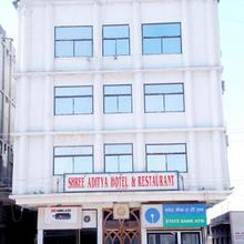 Shree Aditya Hotel And Restaurant in Nagaur