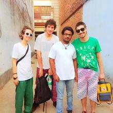 Shree Apartment in Varanasi