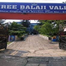 Shree Balaji Valley in Digha