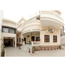 Shree Ganesha Palace in Varanasi