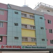 Shri Guru Residency in Chik Banavar
