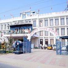 Shree Krishna Aashram in Mathura