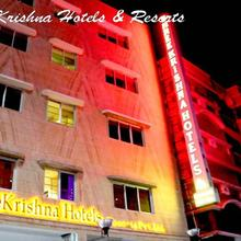 Shree Krishna International Hotel And Resort in Konnagar