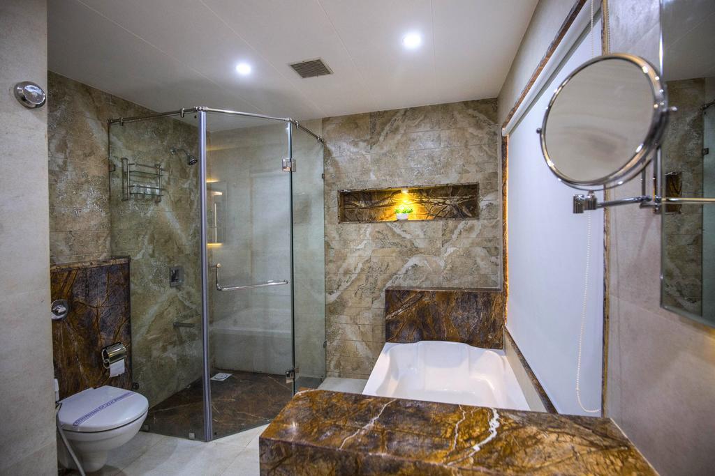 Shree Radhe Krishna Resort in Bilkha