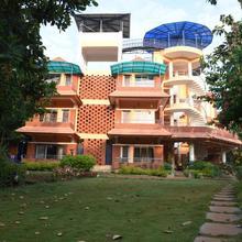 Shree Ramkrishna Anandvan in Ganpatipule