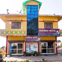 Shri Govind Highway Motel in Lansdowne