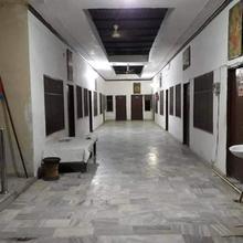 Shri Ji Dham in Mathura