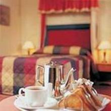 Shrigley Hall Hotel in Chinley
