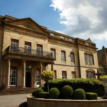 Shrigley Hall Hotel in Wilmslow