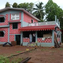 Shrikrupa Homestay in Harihareshwar