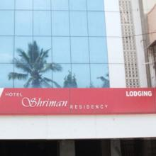 Shriman Residency in Sangli
