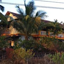 Shriniwas Residency in Tarkarli