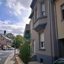 Shs Suite Home Sweet City 345 in Mersch