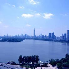 Shu Guang International Hotel in Nanjing