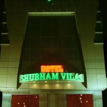 Shubham Vilas in New Delhi