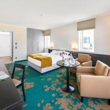 Si-suites in Stuttgart
