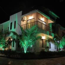 Sia Resort in Alibag