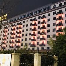 Sichuan Jinjiang Hotel in Chengdu