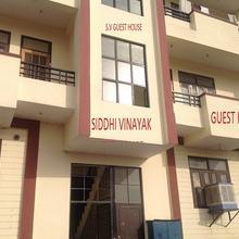 Siddhi Vinayak Guest House in Bhiwadi
