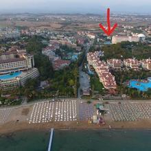 Side Apart Hotel in Side