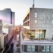Side Design Hotel Hamburg in Hamburg
