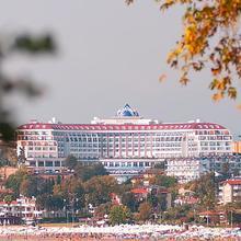 Side Prenses Resort Hotel & Spa in Side