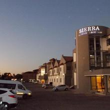 Sierra On Main in Johannesburg